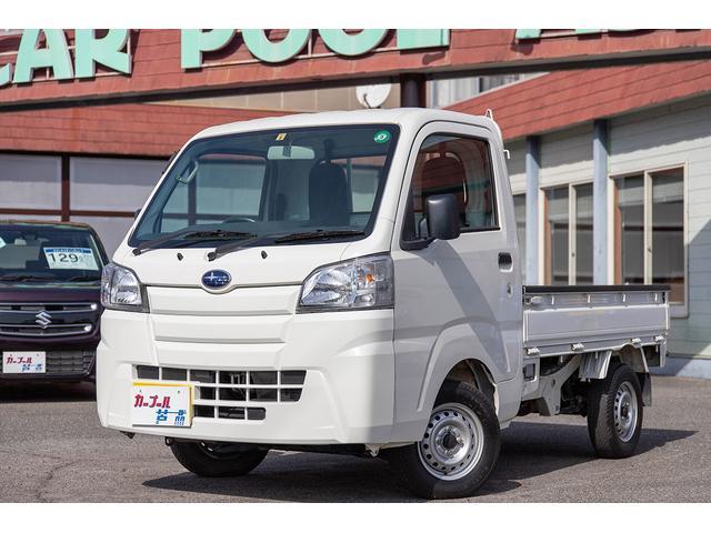スバル サンバートラック TB 4WDオートマエアコンパワステ付