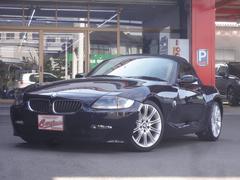 BMW Z4リミテッドエディション 専用レザーシートヒーター 電動トップ