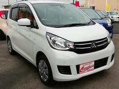 eKワゴンM e−アシスト プラスエディション TV ナビ 軽自動車