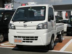 ハイゼットトラックスタンダード 5MT 4WD エアコン パワステ
