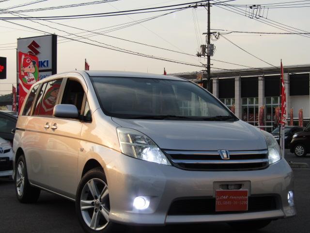 トヨタ プラタナ仕様 新品LEDライト・フォグ・新品タイヤ4本付