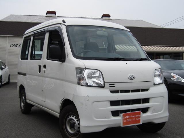 ダイハツ スペシャル 4WD 5MT ETC