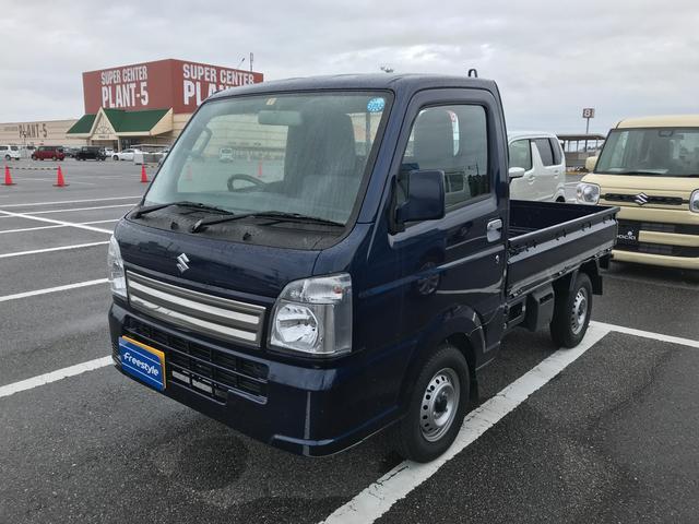 スズキ KCスペシャル 4WD 5MT エアコン パワステ PW