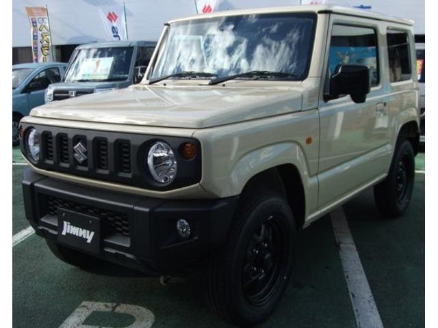 スズキ XL 新車 未登録 1月生産予定車 2月納車可能 セーフティサポート 4AT