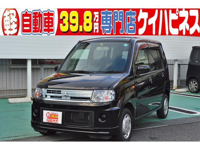 三菱 トッポ M キーレス CD 電格ミラー ベンチシート (車検...