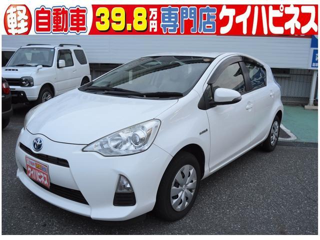 トヨタ L キーレス ETC CD