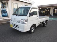 ピクシストラック4WD スペシャル エアコン パワステ 5M/T