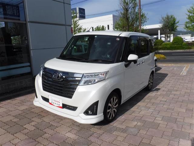 トヨタ カスタムG-T SDナビ Bモニター ETC LEDヘッド