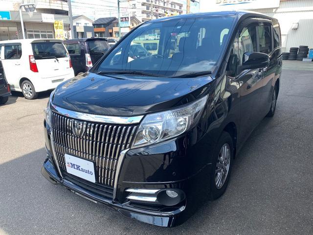 トヨタ Gi ETC/地デジ/Bluetooth/両側パワースライドドア
