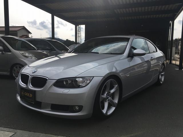 BMW 3シリーズ 320i サンルーフ 純正HDDナビ 革シート...