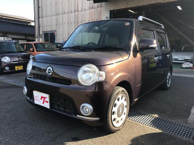 ダイハツ ココアプラスG 軽自動車 ETC CVT AC バックカメラ
