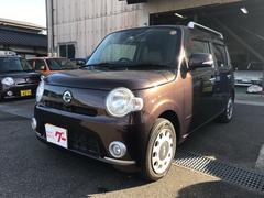 ミラココアココアプラスG 軽自動車 ETC CVT AC バックカメラ