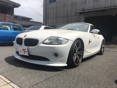 BMW Z43.0i SMG 6速シーケンシャル 19AW オープンカー