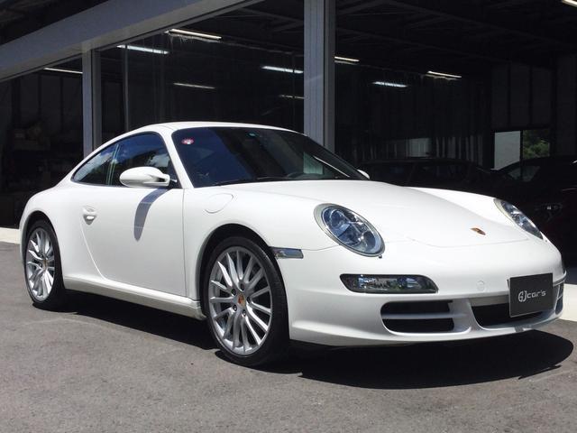 ポルシェ 911カレラ Exclusive 正規ディーラー車75台限定