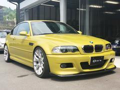 BMWM3クーペ AW マフラー フロントリップ ローダウン