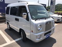 ディアスワゴンクラシック 4WD 3AT リヤーヒーター Goo鑑定付