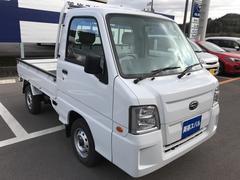 サンバートラックTB 4WD エアコン パワステ付