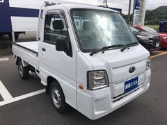 サンバートラックTB 4WD AC PS付