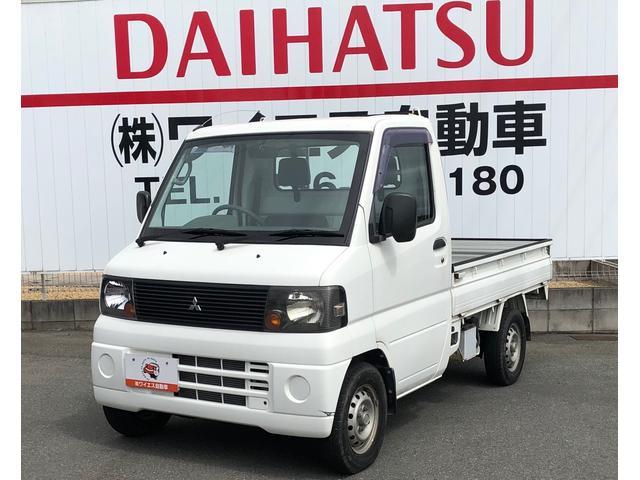 三菱 VX-SE 4WD MT エアコン