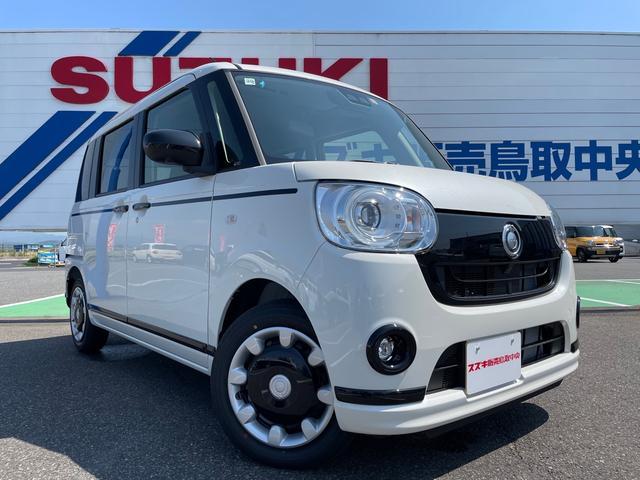 ダイハツ GブラックアクセントVS SAIII 届け出済み未使用車・4WD・LEDヘッドライト・LEDフォグ・シートヒーター・スマートキー・両側電動スライドドア・オートハイビーム