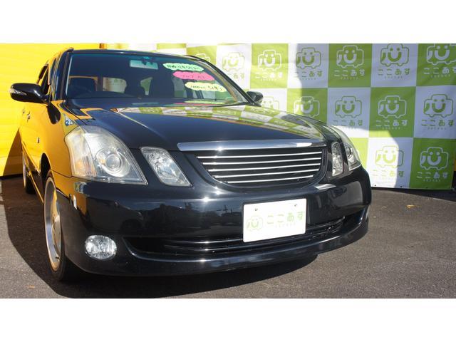 トヨタ 2.0iR キーレス HID 社外18AW ウインカーミラー