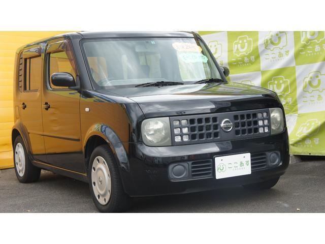 日産 BX 電動格納ミラー キーレス ベンチシート ETC