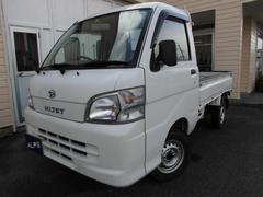 ハイゼットトラックエアコン・パワステ スペシャル MT 4WD