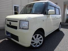 ムーヴコンテX ナビ 4WD
