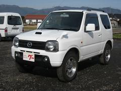 AZオフロードXC 4WD AT CD キーレス