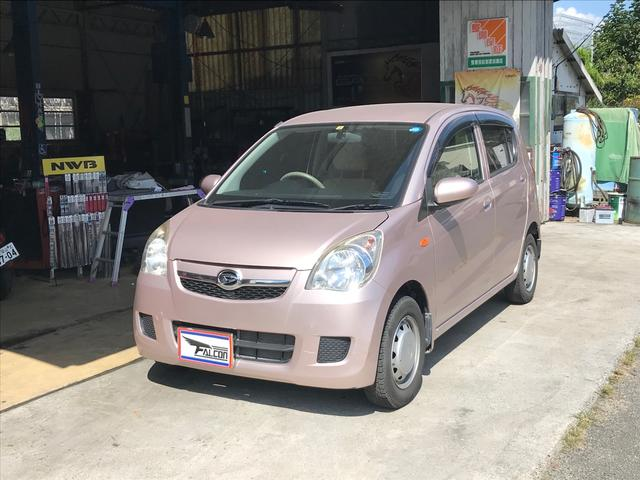 ダイハツ L 軽自動車 キーレス CD 修復歴なし 検R2年/10月