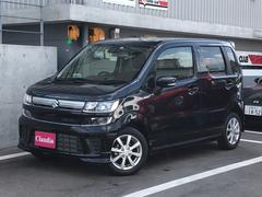 ワゴンRハイブリッドFZ 安全装置 正規新車保証