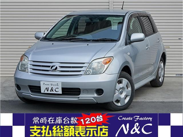 トヨタ 1.3F キーレス CD 全国対応1年保証付