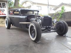 フォード1930年モデル model A 3速MT MSD