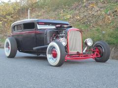 フォード1930モデル 400エンジン 400AT フロントディスク