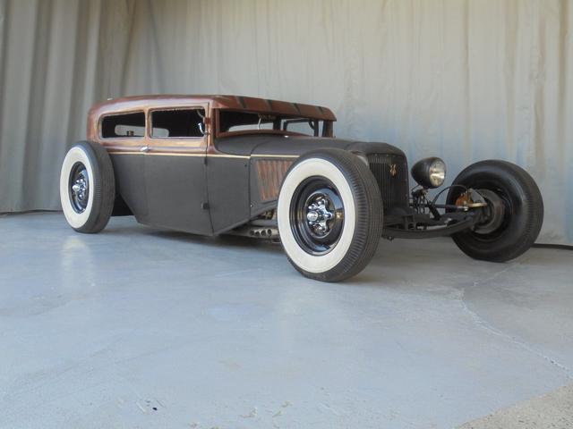 フォード フォードその他  1931モデル  Hot rod 2Door Fディスクブレーキ