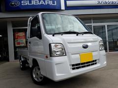 サンバートラックTB 4WD 5MT エアコン パワーステアリング 禁煙車