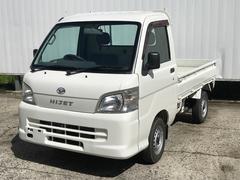 ハイゼットトラック4WD 5MT エアコン・パワステ スペシャル