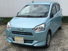 ミライースL SAIII 4WD エコアイドル