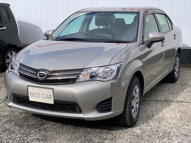トヨタ 1.5X 4WD ワンオーナー