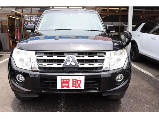 三菱 ロング エクシード 1オーナー ナビTV Bカメラ 7人乗