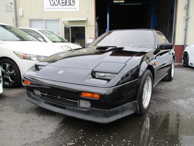 日産 200ZR-II