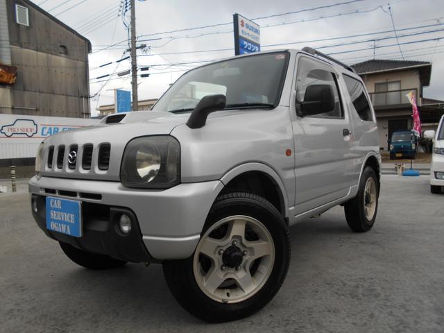 マツダ XC 買取車 ワンオーナー ターボ 4WD 記録簿