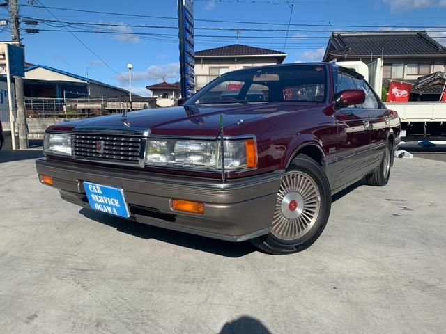 V6-2000 リミテッド ワンオーナー 買取車 クルーズコントロール