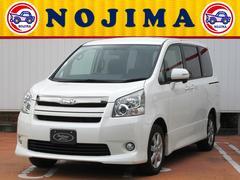 ノアSi TV/ナビ 車検整備付 運転席側パワースライドドア