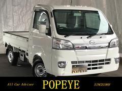 ハイゼットトラックエクストラ・キーレス・PW・AC・4WD