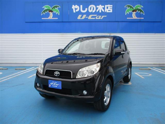 トヨタ G 4WD CD ETC アルミ スマートキー