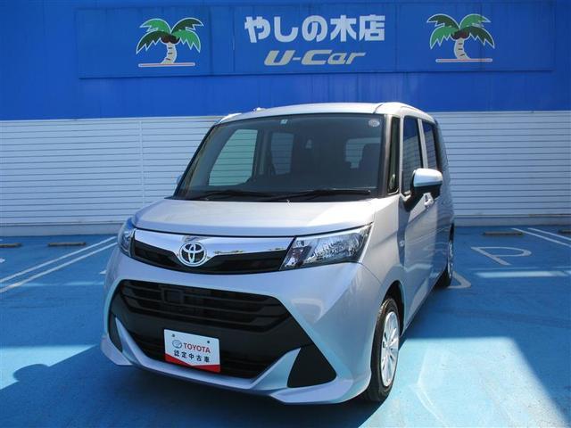 トヨタ X HDDナビ アイドリングストップ 電動スライドドア