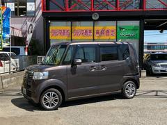 N BOXG・Lパッケージ ナビ TV 軽自動車 ETC