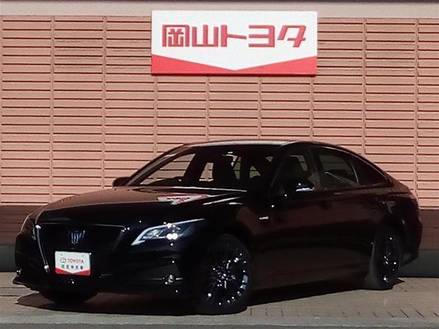 トヨタ S スポーツスタイル