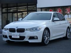BMWエクスクルーシブ・スポーツ 320台限定 茶革 ACC ナビ